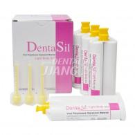 DentaSil Light body XLV (50ml*4)
