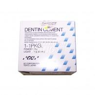 Dentin Cement