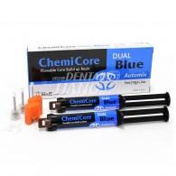 ChemiCore Dual (flowable core build up resin)