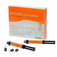 Q Core Syringable