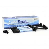 Cube Temp (중점도)
