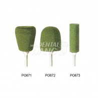 Denture Polisher (Acrylic) - HP #1차