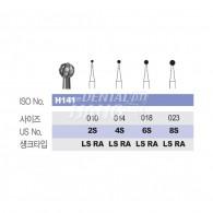 [6개입] Surgical carbide bur RA LS #H141 (RA LONG)