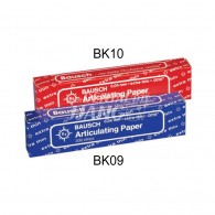 Articulating Paper 40㎛ #BK09,BK10