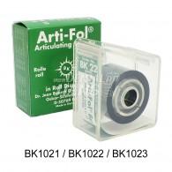 Arti-Fol Ultra Thin Refill 8㎛ 단면