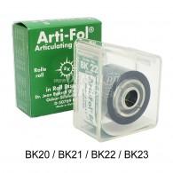 Arti-Fol Ultra Thin 8㎛ 단면 #BK20,BK21,BK22,BK23
