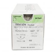 Rexlon Blue Nylon 5-0