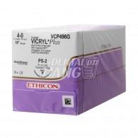 VICRYL Plus (Antibacterial) 각침