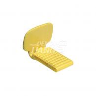 [개별발주] XCP Yellow Posterior Bite-Block #54-0862