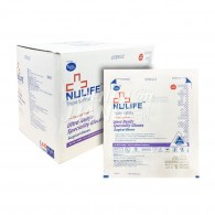 Nulife Surgical Gloves (Powder Free)