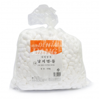 Cotton Snow Ball (볼형)