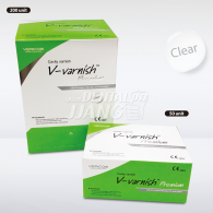 V-varnish Premium(cavity varnish) Clear (Bubblegum)