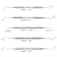 Gingival Cord Packers