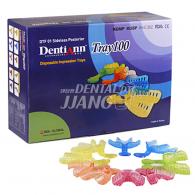 DentiAnn Plastic Tray Set