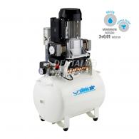 Air Compressor Clinic Dry 3.50 HS