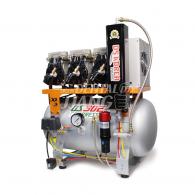 DS-302 Series Compressor