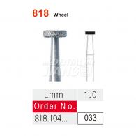 HP Diamond Bur HP #818.033