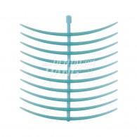 GEO Ring clasps (#638-3005)