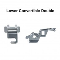 3M Lower Convertible Double