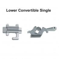3M Lower Convertible Single