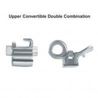 3M Upper Convertible Double Combination