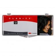 [단종] 6400-127 Clarity Bracket 022 Roth 3+3 Kit