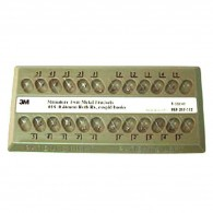 017-112 Miniature Twin 018 Roth 5+5 Kit
