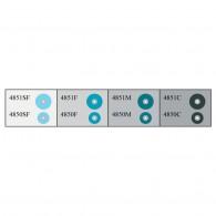Sof-Lex Polishing Disc refill #4850, 4851
