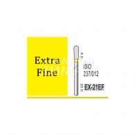Diamond Bur (Extra Fine) #EX-21EF