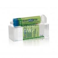 Select HV Etch Bulk Syringe #E-59160P