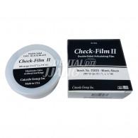 Check-Film II 양면 21μ #CG03-Black/Black