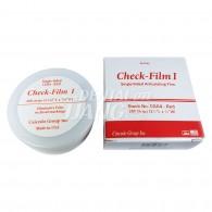 Check-Film II 단면 21μ #CG04-Red