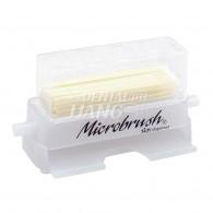 [땡처리] Microbrush Dispenser #Superfine Size