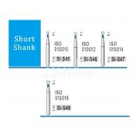 Diamond Bur Short shank (Standard) #SI-S48