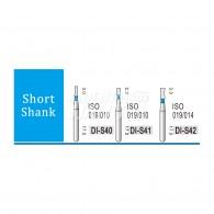 Diamond Bur Short shank (Standard) #DI-S41