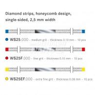 Diamond Strips (망사형) #25mm