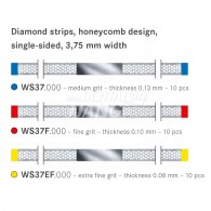 Diamond Strips (망사형) #37mm