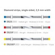 Diamond Strips #25mm