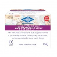 Zinc Oxide Powder Classic (ZOE 예전방식)