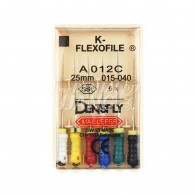 K-Flexofile 31mm