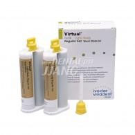 [단종] Virtual Light Body Regular #572827