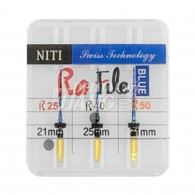 Ra File Blue #25mm (Reciprocating)