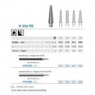 Metal Milling Bur #H356RS